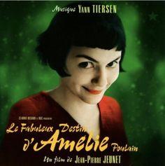 Adoro cinema Francês, acabei de assistir Le Faleux Destin d'Amélie Poulain, além do cenário parisiense incrível vale muito pelas lições de perpectivas de vida e propósitos.