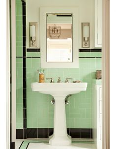 Bathroom Tile Ideas Green 40 mint green bathroom tile ideas and pictures | js gv bathrooms