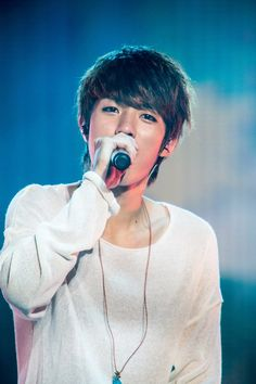 SungYeol - One Great Step