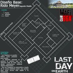 Survival, Earth, How To Plan, Base, Building Plans, Zombies, Anime, Earth Day, Games