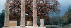 Classical Greece (Epidaurus Mycenae Olympia Delphi) three days tour / Athens City Attica Greece
