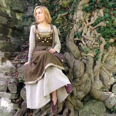 Image result for Norse clothing