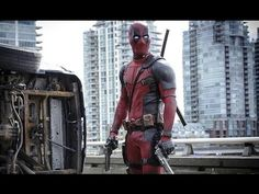 Deadpool (2016) - Trailer Legendado 18+