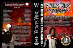 Vegas Entertainment  by DJ Vegas Vibe Entertainment  Vegas Entertainment Started in Las Vegas NV the Entertainment Capitol of the World over 12 years ago and has just opened a East Coast Headquarters. We offer first class talent and event.