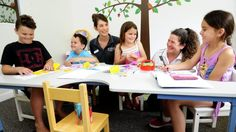 Occupational therapists offer extra help to children with developmental delay (The Canberra Times)