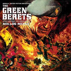 green berets film analysis No, seriously the green berets is about as viable and creditable as the boys in company c or casualties of war it's hard to find a vietnam war movie that doesn't come full of distortions based on the film makers political agendas it's just this time the green berets comes from the pro-involvement side.