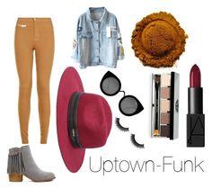 Uptown Funk Uptown Funk Pierre Balmain And Balmain