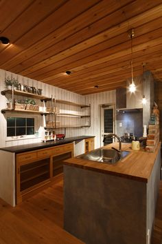 Kitchen design ideas for your next project. We have all the kitchen planning inspiration you need for the heart of your home, whatever your style and budget. Home Gym Design, Simple House Design, Home Design Decor, Modern Interior Design, Home Decor, Modern Interiors, Design Ideas, Kitchen Interior, Kitchen Decor