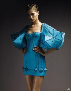 Modeconnect.com - Atelier Versace 2009/2010