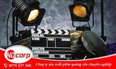 Quy trình sản xuất phim quảng cáo uy tín