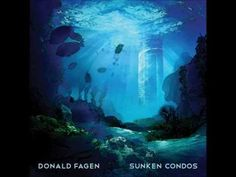 Miss Marlene from Donald Fagen's 2012 album Sunken Condos.