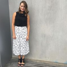 Love these culottes