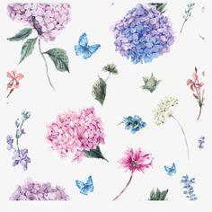Pintado a mano de acuarela Bouquet, Diente De Leon, Invitaciones De Boda Elemento, Elementos De Fondo PNG y Vector