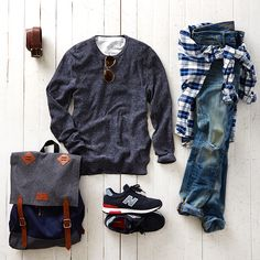 Great style starts with AEO.