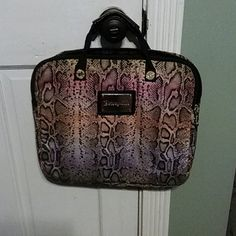 BETSEY JOHNSON LAPTOP CASE SEE PICTURES FOR DESCRIPTIONS Betsey Johnson Bags Laptop Bags