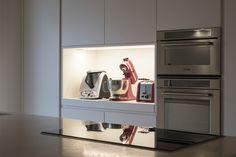 #kitchen #detail #interiors #White #kitchenaid #custom #kitchenaid | Todeschini Cucine