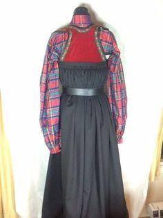 Folk, Victorian, Dresses, Fashion, Vestidos, Moda, Popular, Fashion Styles, Forks