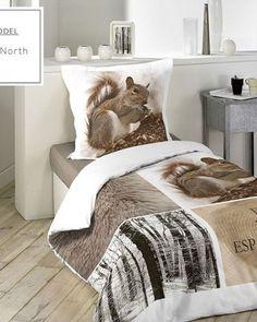 kvalitne-bavlnene-postelne-obliecky-140cm-x-200cm-s-motivom-prirody Bed, Furniture, Home Decor, Decoration Home, Stream Bed, Room Decor, Home Furnishings, Beds, Home Interior Design