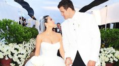 Most Expensive Celebrity Wedding