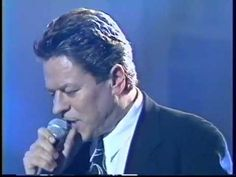 """Robert Palmer ~ """"ADDICTED TO LOVE""""  The Video Was Infamous and The Song and The Man Never, Ever Went Out Of Style...We Miss You, Robert..."""