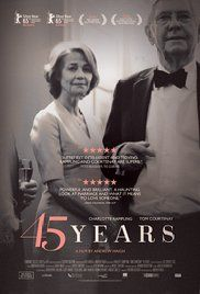 Rent 45 Years starring Charlotte Rampling and Tom Courtenay on DVD and Blu-ray. Get unlimited DVD Movies & TV Shows delivered to your door with no late fees, ever. Good Movies On Netflix, 2015 Movies, Movies To Watch Free, Movies Online, Charlotte Rampling, Charlie Watts, Burt Reynolds, Bill Cosby, Aretha Franklin