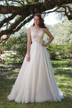 Suknia ślubna Sweetheart 6165