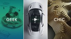 """This is """"Acura TLX -  'Geek + Chic'"""" by Gentleman Scholar on Vimeo, the home for high quality videos and the people who love them."""