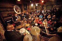 Preservation Hall Jazz Band, Miles Davis Quintet, Jazz Dance, 50th Anniversary, Rolling Stones, The Past, American, Jazz Band, The Rolling Stones