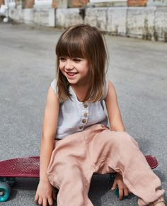 I wish I was a s cool as our models are...   #matona #ss19 #organickidswear