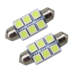10X Pack C5W 36mm Super Bright Festoon LED Bulbs //Price: $9.99 & FREE Shipping //     #love #instagood #me #cute #tbt #photooftheday #instamood #iphonesia #tweegram #picoftheday #igers #girl #beautiful #instadaily #summer #instagramhub #iphoneonly #follow #igdaily #bestoftheday #happy #picstitch #tagblender #jj #sky #nofilter #fashion #followme #fun #sun #SuperBowl #Phone iHeartAwards #Nice #photo