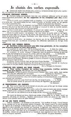 Manuels anciens: J'apprends à rédiger CM, 6e, 5e (1962)