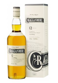 Chuck's Rockin' Reviews. Scotch and maybe a few others...: Review #6 Cragganmore 12: