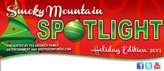 The Best Christmas Shows In Pigeon Forge - Everyday Southern Living