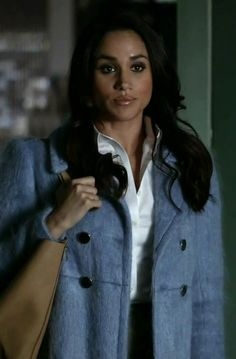 26427c6fb5 Rachel Zane in Suits S04E12. Not crazy about Markell
