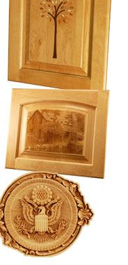 Laser Engraving Systems by Epilog Laser - Engraving Acrylic, Wood, Plastic, Foam, Rubber, and More