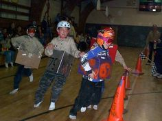 Cub Scout Pack 242 Cubanapolis