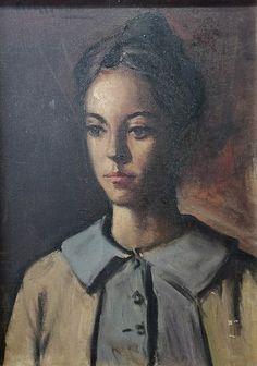 Alceu Ribeiro, retrato, óleo 50x35 Art, Portrait, Art Background, Kunst, Performing Arts, Art Education Resources, Artworks