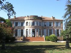 Chateau For Sale / A Vendre Gers Toulouse