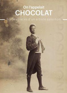 Clown Chocolat | L'histoire véritable du clown Chocolat