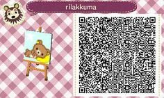 "specialstump: ""mayor-rukasu: ""Here's a picture of rilakkuma I found and tried to…"