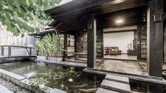 Phuket Holiday ViIla #phuket #thailand #asianluxuryvillas _____________________ A unique luxury Japanese style villa in Kamala with private pool sea views and Japanese tropical garden