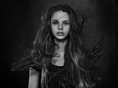 Meika by Peter Coulson #xemtvhay
