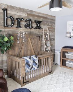 Baby Boy Nursery Room İdeas 636063147359408691 - 49 Cute Baby Boy Room Ideas – Baby Room Ideas Source by babyroomideasme Baby Bedroom, Baby Boy Rooms, Baby Boy Nurseries, Nursery Room, Baby Boys, Nursery Decor, Nursery Ideas, Babies Nursery, Baby Bedding