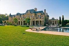 A Super luxury mansion home - 20 Pics | Curious, Funny Photos / Pictures