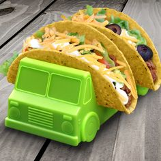 Check out these fun products and ideas every taco lover needs, just in time for Cinco de Mayo.