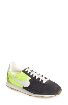 Nike 'Pre Montreal' Sneaker (Women) | Nordstrom | Clothes | Pinterest | Sneakers  women, Nordstrom and Yellow sneakers