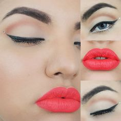 The Classic by Jolani J. Click the pic to see the fab products she used.