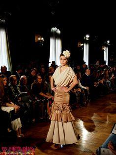 We Love Flamenco Jóvenes Diseñadores- Marta Rodriguez Guiote (39) | par En Siete Dias Photos
