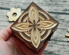 Jewelry Box Rustic Ring Box Storage Trinket Lid 5th Anniversary Wedding Gift Basswood Table Centerpiece Wooden Box