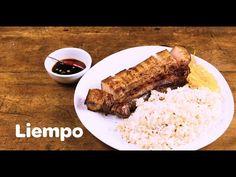 Liempo Recipe | Yummy Ph - YouTube